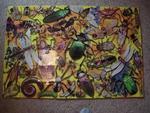 93G: Bug Tumble Jigsaw Puzzle