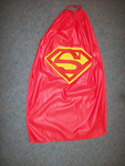 97G: Superman Cape