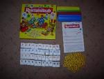 168G: My first rummikub game