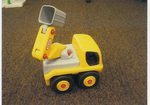 244G: Little Tikes Cherry Picker