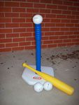 260G: Little Tikes Baseball Set