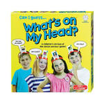 905B: What's on my head?
