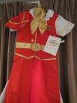 938: Flight attendant costume