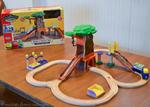 991B: Chuggington Train Set - Koko's Safari