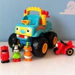 870B: Happyland Monster Truck
