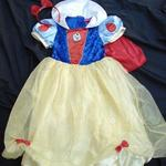 818: Snow White costume