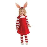 1014: Olivia costume (the piglet)
