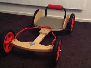 1004: Box Cart