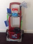 1036BTL: Vileda Junior Housekeeper Set