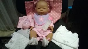 1054: Baby Doll - Amy