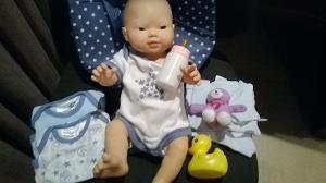 1056: Baby Doll - Banjo