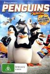 1126B: Penguins of Madagascar