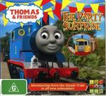 1129B: Thomas and Friends - The Party Surprise