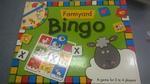 1135B: Farmyard Bingo