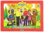 1164: Wiggles wooden puzzle