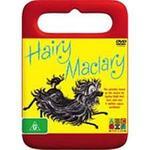 1169: Hairy Maclary