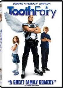 1174: Tooth Fairy DVD