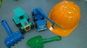 1107: Bob the Builder set
