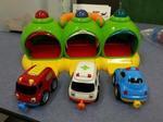 1180: ELC Emergency Services Garage