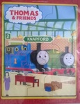 123: Thomas and Friends Puzzle