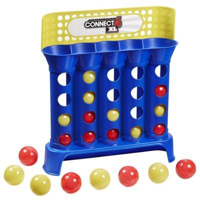 137 - PP2: Connect 4 XL