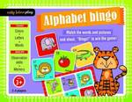 285: Alphabet Bingo