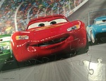 320: Lightning McQueen puzzle