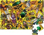 413: Bug Tumble Floor Puzzle