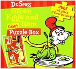 416: Green Eggs and Ham Puzzle