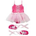 431: Ballerina costume