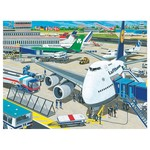 437: Ravensburger Airport puzzle