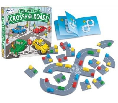 457: Cross Roads