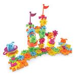 511: Gears Gears Gears Pet Playland Building Set