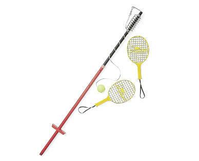 513: Totem Tennis