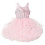535: Pink Ballet Tutu - SIZE 3