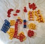 671: Mobilo Construction Set