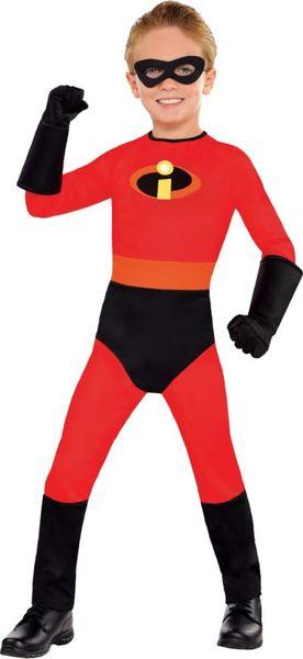 24: Incredibles Costume