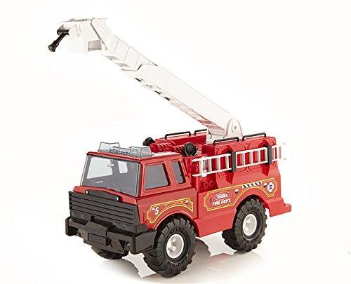 176: Tonka Fire Truck