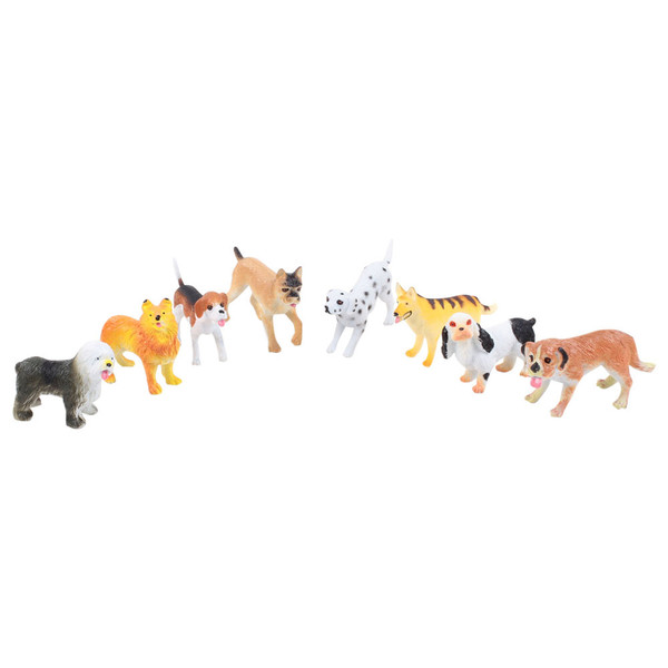 188: Dog Figurines