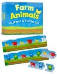 198: Patterns Farm Animals