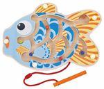 207: Fish and Twist Maze