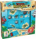 216: Pirates Hide and Seek