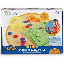 270: Magnets! Activity Set