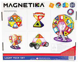 336: Magnetika Light Tech Set