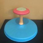 502: Playskool Sit 'n Spin