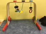 525: Baby Activity Frame