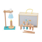 582: Wooden Science Kit