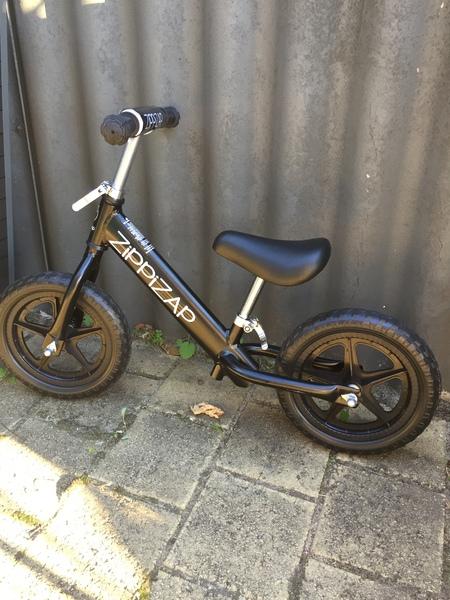 0665: Balance bike