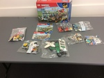 0680: Lego Juniors Easy to Build Lego City