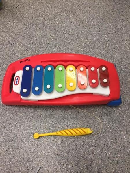 0132: Xylophone